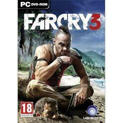 Far Cry 3 na progamingshop.sk