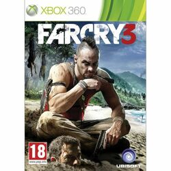 Far Cry 3 na progamingshop.sk