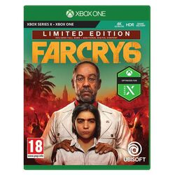 Far Cry 6 (Limited Edition) na pgs.sk