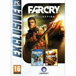 Far Cry Collection na progamingshop.sk