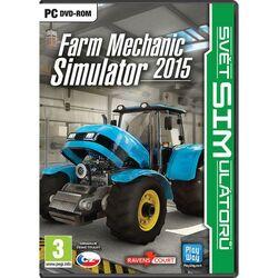 Farm Mechanic Simulator 2015 CZ na progamingshop.sk