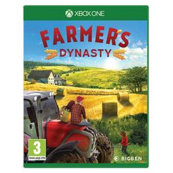 Farmer's Dynasty na progamingshop.sk