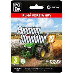 Farming Simulator 15 [Steam] na progamingshop.sk