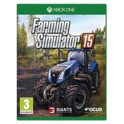Farming Simulator 15 na progamingshop.sk