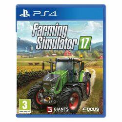 Farming Simulator 17 na pgs.sk
