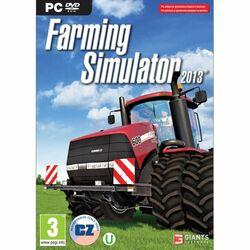 Farming Simulator 2013 CZ na progamingshop.sk