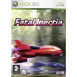 Fatal Inertia na progamingshop.sk