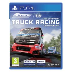 FIA European Truck Racing Championship na progamingshop.sk