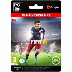FIFA 16 CZ [Origin] na progamingshop.sk