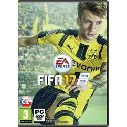 FIFA 17 CZ na progamingshop.sk