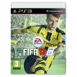 FIFA 17 [PS3] - BAZÁR (použitý tovar) na progamingshop.sk