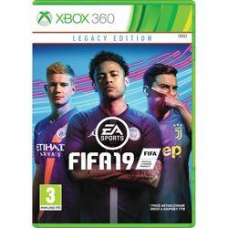 FIFA 19 (Legacy Edition) na progamingshop.sk