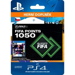 FIFA 21 (CZ 1050 FIFA Points) na pgs.sk