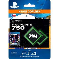 FIFA 21 (CZ 750 FIFA Points) na pgs.sk