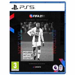 FIFA 21 (Nxt Lvl Edition) [PS5] - BAZÁR (použitý tovar) na progamingshop.sk