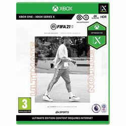 FIFA 21 (Ultimate Edition) na pgs.sk