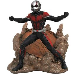 Figúrka Ant Man and the Wasp  Ant Man Gallery Diorama na progamingshop.sk