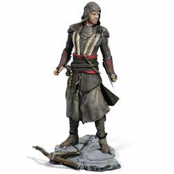Figúrka Assassin's Creed Movie - Aguilar (Michael Fassbender) 24 cm na progamingshop.sk