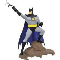 Figúrka DC Comic Gallery Batman The Animated Series: Grappling Gun Batman PVC Diorama na progamingshop.sk