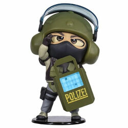Figúrka Six Collection Blitz (Rainbow Six Siege)  na progamingshop.sk