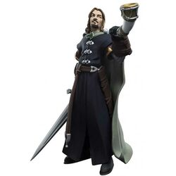 Figúrka Mini Epics: Boromir (Lord of The Rings) na progamingshop.sk