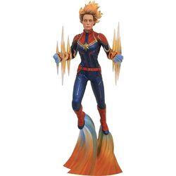 Figúrka Captain Marvel Captain (Binary) Gallery Diorama na progamingshop.sk
