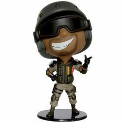 Figúrka Six Collection Castle (Rainbow Six Siege)  na progamingshop.sk