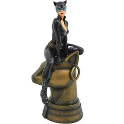 DC Gallery Catwoman Comic PVC Diomare na progamingshop.sk