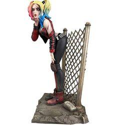 Figúrka DC Gallery Dceased Harley Quinn PVC Diomare na progamingshop.sk