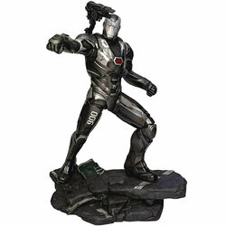 Figúrka Diamond Marvel Gallery Avengers Endgame War Machine  na progamingshop.sk