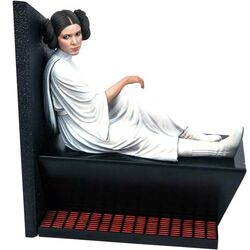 Figúrka Diamond Star Wars Milestones A New Hope Leia  na progamingshop.sk