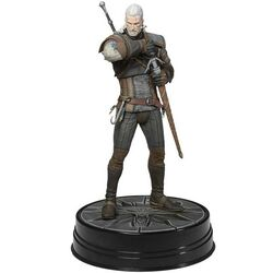 Figúrka Heart of Stone Geralt Deluxe (The Witcher 3: Wild Hunt) na pgs.sk