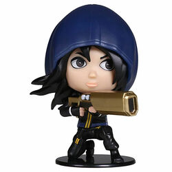 Figúrka Six Collection Hibana (Rainbow Six Siege)  na progamingshop.sk