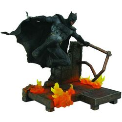 Figúrka DC Gallery Justice League Batman PVC Diorama na progamingshop.sk