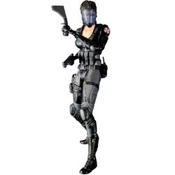 Figúrka Lupo (Resident Evil: Operation Raccoon City) na progamingshop.sk