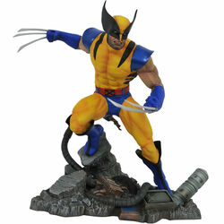 Figúrka Marvel Gallery VS Wolverine  na pgs.sk