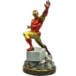 Figúrka Marvel Premiere Collection Iron Man Resin Statue 35cm na pgs.sk