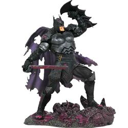 Figúrka DC Comic Gallery Dark Nights Metal Batman PVC Diorama na progamingshop.sk