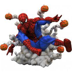 Figúrka Spider Man (Pumpkin Bombs) Gallery Diorama na progamingshop.sk