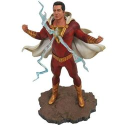 Figúrka DC Movie Gallery Shazam PVC Diorama na progamingshop.sk