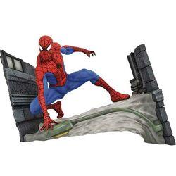 Figúrka Spider Man (Webbing) Gallery Diorama na progamingshop.sk