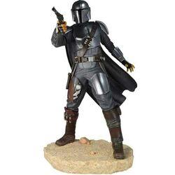 Figúrka Star Wars Premier Collection Mandalorian MK3 Statue  na progamingshop.sk