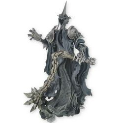 Figúrka Mini Epics: The Witch King (Lord The Rings) na pgs.sk
