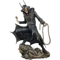 Figúrka DC Comic Gallery Batman Who Laughs PVC Diorama na progamingshop.sk