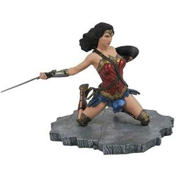 Figúrka DC Gallery Justice League Movie Wonder Woman PVC Diorama na progamingshop.sk