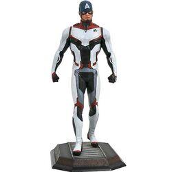 Figúrka Avengers: Captain America Avengers Team Suit Marvel Gallery Diorama na progamingshop.sk
