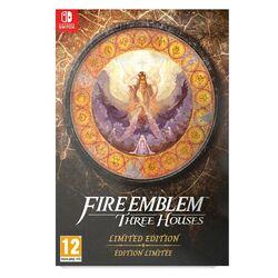 Fire Emblem: Three Houses (Limited Edition) na progamingshop.sk