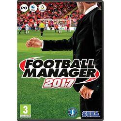 Football Manager 2017 CZ na progamingshop.sk