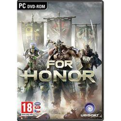 For Honor CZ na progamingshop.sk