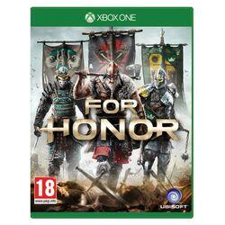 For Honor [XBOX ONE] - BAZÁR (použitý tovar) na progamingshop.sk